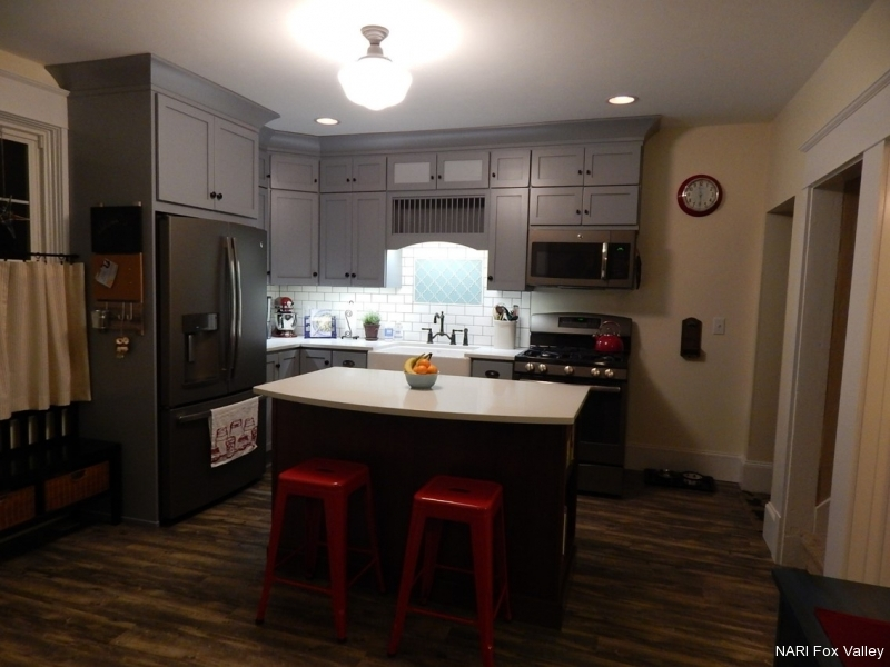 Residential Kitchen $30,000 to $60,000