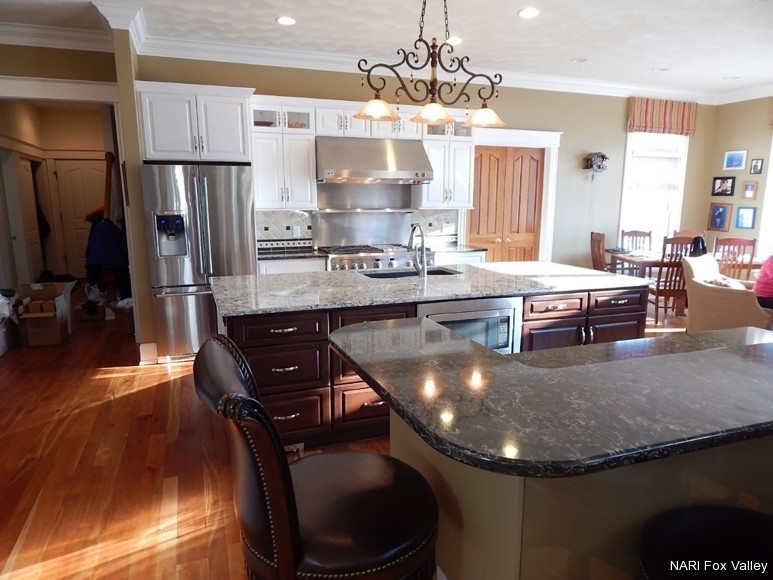 Residential Kitchen $60,001 to $100,000