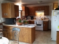 Residential Kitchen Under $30,000 - Before by Welhouse Construction Services, LLC