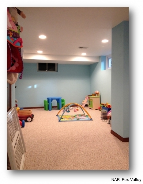 Play Room After